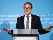 Schäuble und Merkel an Spitze: Bundesbürger unzufrieden mit Dobrindt und von der Leyen