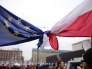 Einflussnahme befürchtet: Weitere umstrittene Justizreform tritt in Polen in Kraft