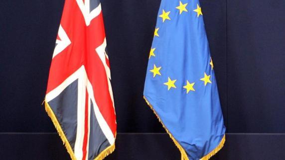Britische Minister einig über EU-Austrittsstrategie