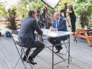 Hintergrund: Schulz setzt auf die Diesel-Affäre