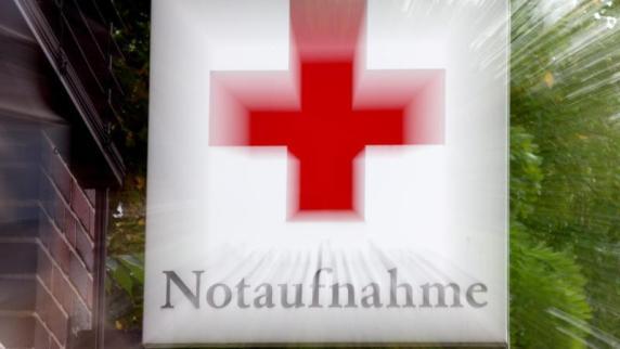 Krankenhäuser: Mehr Patienten, mehr Personal dpa, 14.08.2017 15:09 Uhr