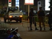 Zwei Angreifer erschossen: 18 Tote bei Angriff aufRestaurant in Ouagadougou