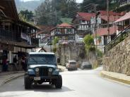 Südamerika: Colonia Tovar: Das deutsche Geisterdorf in Venezuela