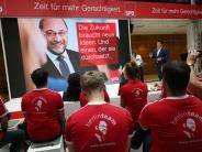 «CDU wie ein leeres Warenhaus»: SPD zeigt Teil zwei ihrer Wahlkampagne