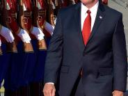 Großmachtpolitik: Endspiel  um den Balkan