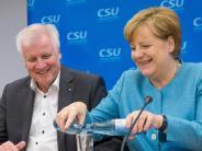 Deutlich höherer Etat: Millionenvorteil für die Union im Bundestagswahlkampf
