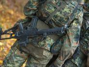 Todesfall bei der Bundeswehr: Soldaten wurden vor Kollaps auf Zusatzmarsch geschickt