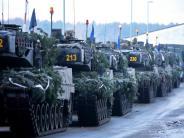 3,5 Milliarden Euro: Deutsche Rüstungsexporte bleiben auf hohem Niveau