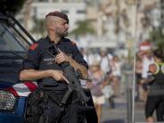 Zugriff in Ripoll: Vierte Festnahme nach Terroranschlag in Barcelona