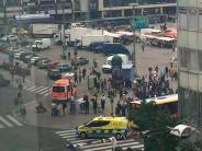 Finnland: Zwei Menschen sterben bei Messerattacke in Turku