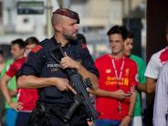 """Interview: Terror-Experte: """"Anschläge können überall passieren"""""""