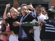 Trotz Ausreiseverbots: Rebellische Staatsanwältin Ortega aus Venezuela geflohen