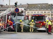 Messerangriff: Attacke in Turku: Terroristischer Hintergrund vermutet