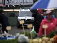 Zwei Frauen getötet: Anschlag in Turku: Ermittler prüfen möglichen IS-Hintergrund