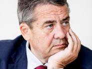 Bundestagswahl: Gabriel schließt erneutes Bündnis mit Union nicht ganz aus