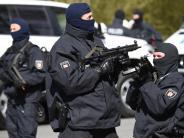 Sicherheit: Polizei-Experte kritisiert Mängel in der Terrorabwehr