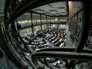 Neuwahl nach Krise: Landtag in Niedersachsen beschließt Auflösung