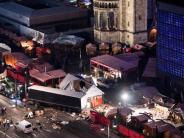 Gefahr bleibt erhalten: Terrorexperte:Europa muss weiter mit IS-Anschlägen rechnen