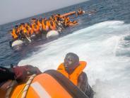 Ab 1. September: AfD will Asylbewerber zurück nach Afrika schicken
