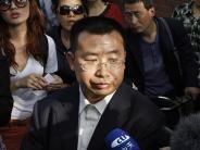 Prozess gegen Jiang Tianyong: Bekannter Bürgerrechtsanwalt in China vor Gericht