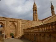 Religion: Wie christliche Kirchen in der Türkei bedroht sind