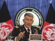 Neues Konzept: USA: Afghanistanstrategie heißt mehr Ausbilder von Afghanen