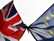 Brexit: Bayerns Wirtschaft spürt den Brexit schon jetzt