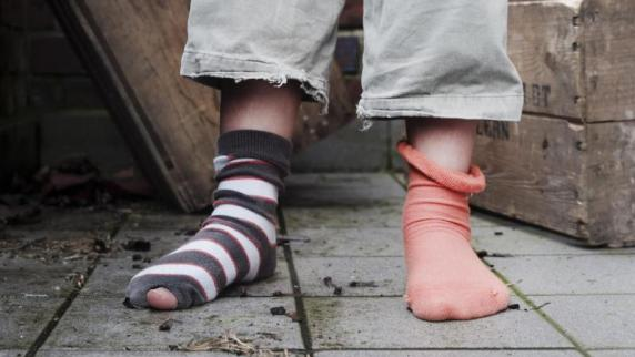 2,8 Millionen gefährdet: Armutsrisiko von Kindern in Deutschland steigt