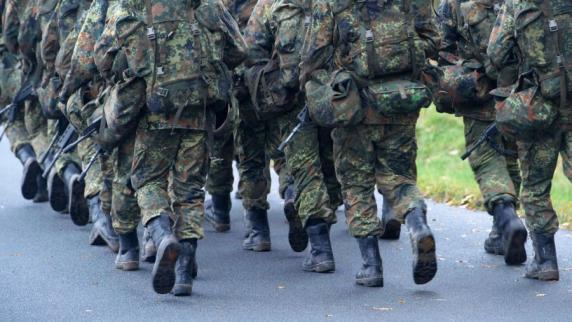 Nach Tod von Rekrut: Bundeswehr räumt Fehler ein