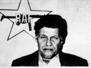 Heute vor 40 Jahren: RAF-Terror 1977: «Deutscher Herbst» verändert die Republik