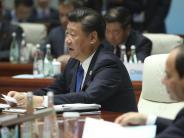 Treffen der Schwellenländer: Brics-Gipfel endet mit indirekter Kritik an den USA