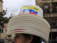 Friedensprozess stärken: Kolumbien fiebert Papst-Besuch entgegen