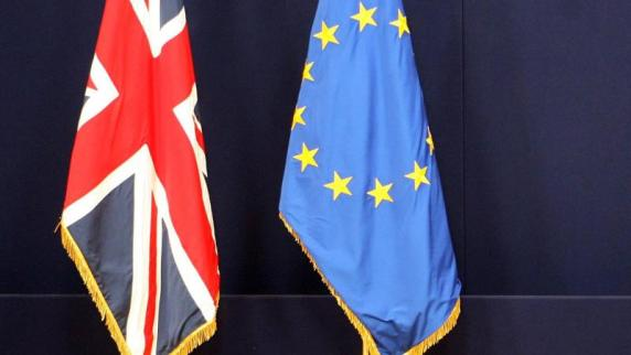 Briten bieten der EU offenbar 20 Milliarden Euro