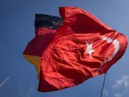 News-Blog: Türkei sieht Verhältnis zu Deutschland auf Weg zur Normalisierung