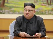 Ölembargo vom Tisch: USAschwächen Position zu Nordkorea ab