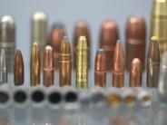 Trotz ATT-Vertrag: Tausende sterben durch illegalen Waffenhandel
