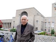 Nachruf: Im Alter hatte Heiner Geißler allen etwas zu sagen