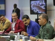 Chancen auf Dialog: Venezuelas Regierung und Opposition erwägen Verhandlungen