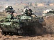 Kommentar: Russland will die Nato verunsichern