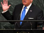 Krise: Worte voller Wut