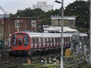 Mehrere Wohnungen untersucht: Weitere Festnahme nach Londoner U-Bahn-Anschlag