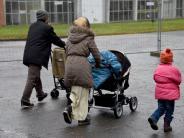 Integration in Deutschland: Weise wirbt für Familiennachzug von Flüchtlingen