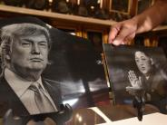 Hintergrund: Trump, Kim und der Iran bieten Konfliktstoff für eine neue Weltkrise
