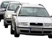 Verkehr: Bayerische Blechlawine