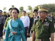 «Es gibt viel Propaganda»: Menschen in Myanmar zweifeln an Gewalt gegen Rohingya