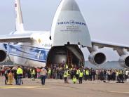 Historische Boeing 737: 40 Jahre nach dem Terrorherbst: «Landshut» wieder zurück