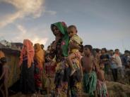 Flucht der Rohingya: Myanmar wehrt sich gegen Vorwurf der «ethnischenSäuberung»