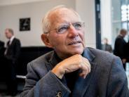 Parlament: Neuer Bundestag startet mit Präsidiumswahl