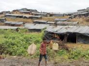 Myanmar lässtBeobachter zu: UN-Chef:Rohingya-Krise ist ein humanitärer Alptraum