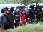 Prozess inMalaysia: Mord an Kim-Halbbruder: Angeklagten droht die Todesstrafe